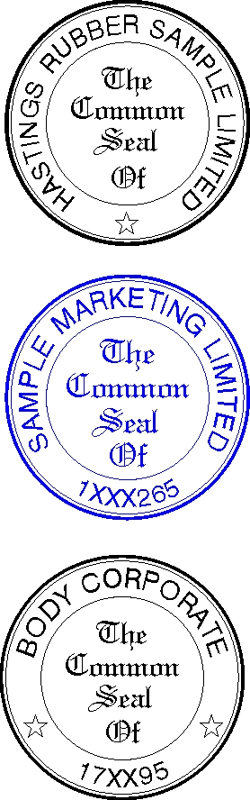 Common Seal 45mm
